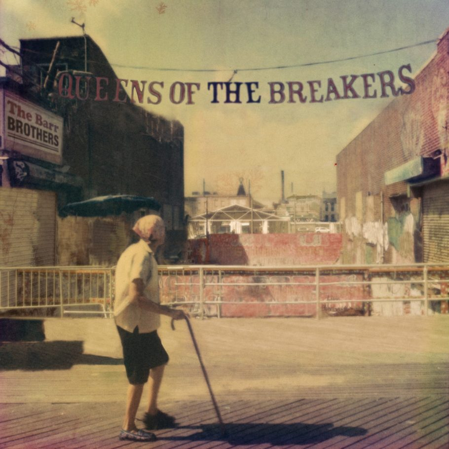 The_Barr_Brothers_Queens_of_the_Breakers_Album_Cover_hires
